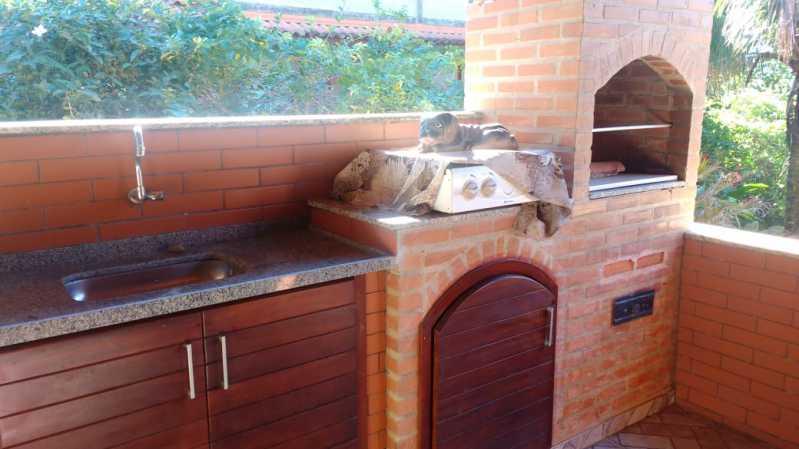 SERRA IMÓVEIS - Casa em Condomínio 2 quartos à venda Limoeiro, Guapimirim - R$ 580.000 - SICN20006 - 23