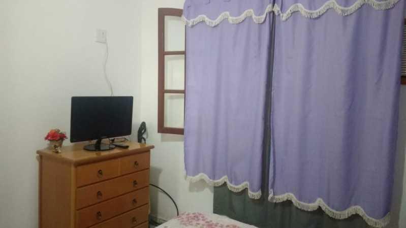 SERRA IMÓVEIS - Casa em Condomínio 2 quartos à venda Limoeiro, Guapimirim - R$ 580.000 - SICN20006 - 11