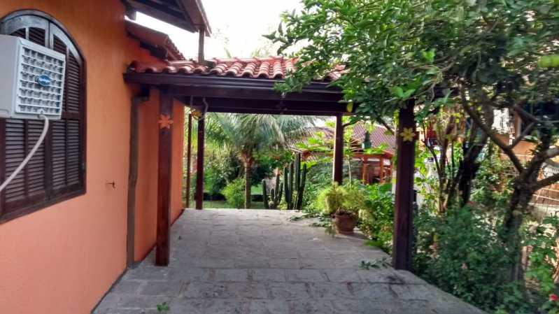 SERRA IMÓVEIS - Casa em Condomínio 2 quartos à venda Limoeiro, Guapimirim - R$ 580.000 - SICN20006 - 6