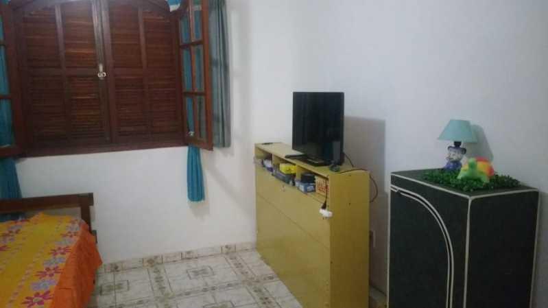 SERRA IMÓVEIS - Casa em Condomínio 2 quartos à venda Limoeiro, Guapimirim - R$ 580.000 - SICN20006 - 12