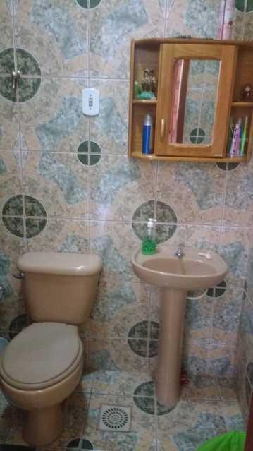 SERRA IMÓVEIS - Casa em Condomínio 2 quartos à venda Limoeiro, Guapimirim - R$ 580.000 - SICN20006 - 17
