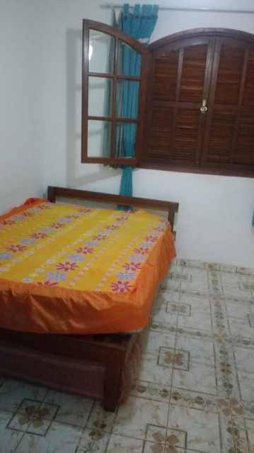 SERRA IMÓVEIS - Casa em Condomínio 2 quartos à venda Limoeiro, Guapimirim - R$ 580.000 - SICN20006 - 13