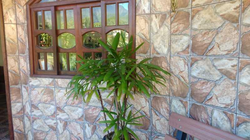 SERRA IMÓVEIS - Casa em Condomínio 2 quartos à venda Limoeiro, Guapimirim - R$ 580.000 - SICN20006 - 22