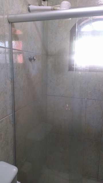 SERRA IMÓVEIS - Casa em Condomínio 2 quartos à venda Limoeiro, Guapimirim - R$ 580.000 - SICN20006 - 16