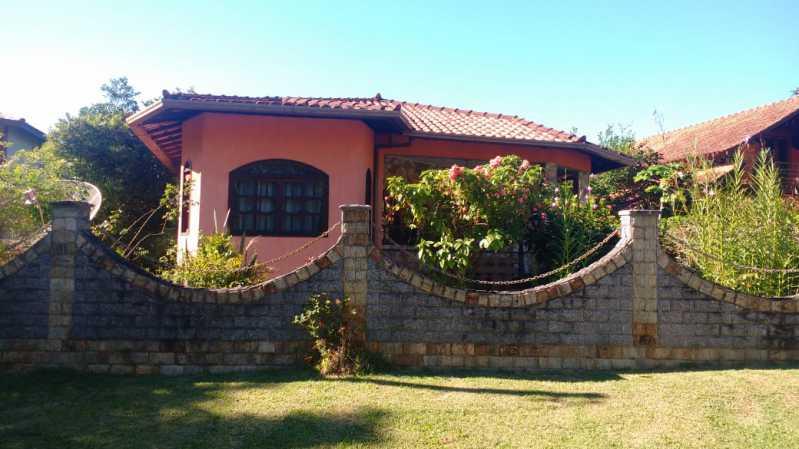 SERRA IMÓVEIS - Casa em Condomínio 2 quartos à venda Limoeiro, Guapimirim - R$ 580.000 - SICN20006 - 4