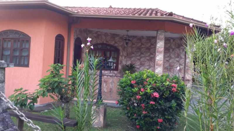 SERRA IMÓVEIS - Casa em Condomínio 2 quartos à venda Limoeiro, Guapimirim - R$ 580.000 - SICN20006 - 3