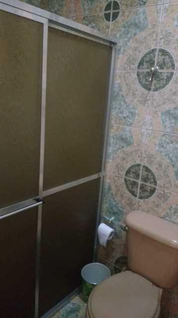 SERRA IMÓVEIS - Casa em Condomínio 2 quartos à venda Limoeiro, Guapimirim - R$ 580.000 - SICN20006 - 18