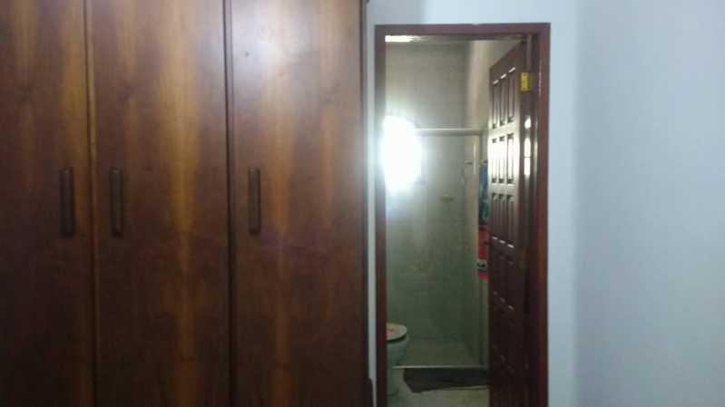 SERRA IMÓVEIS - Casa em Condomínio 2 quartos à venda Limoeiro, Guapimirim - R$ 580.000 - SICN20006 - 14