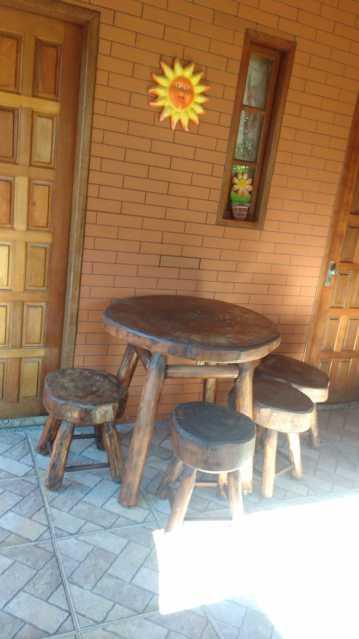 SERRA IMÓVEIS - Casa em Condomínio 2 quartos à venda Limoeiro, Guapimirim - R$ 580.000 - SICN20006 - 24