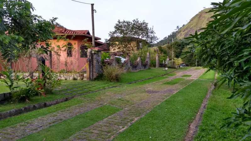 SERRA IMÓVEIS - Casa em Condomínio 2 quartos à venda Limoeiro, Guapimirim - R$ 580.000 - SICN20006 - 25