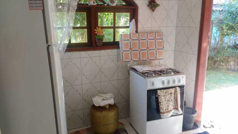 SERRA IMÓVEIS - Casa em Condomínio 2 quartos à venda Limoeiro, Guapimirim - R$ 580.000 - SICN20006 - 19