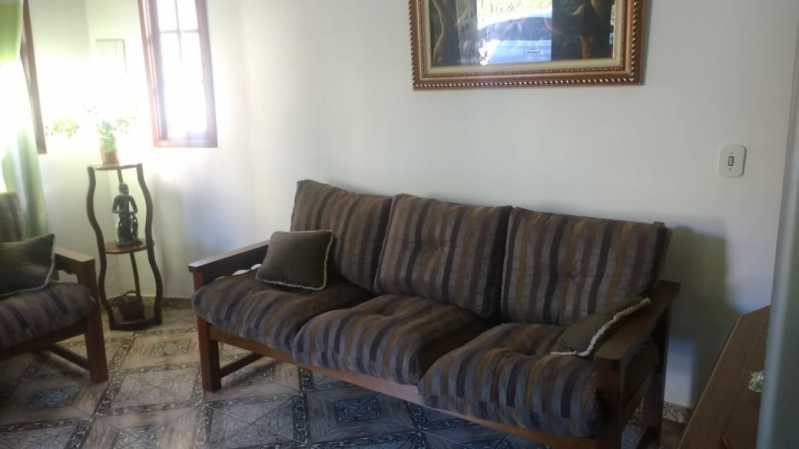 SERRA IMÓVEIS - Casa em Condomínio 2 quartos à venda Limoeiro, Guapimirim - R$ 580.000 - SICN20006 - 7