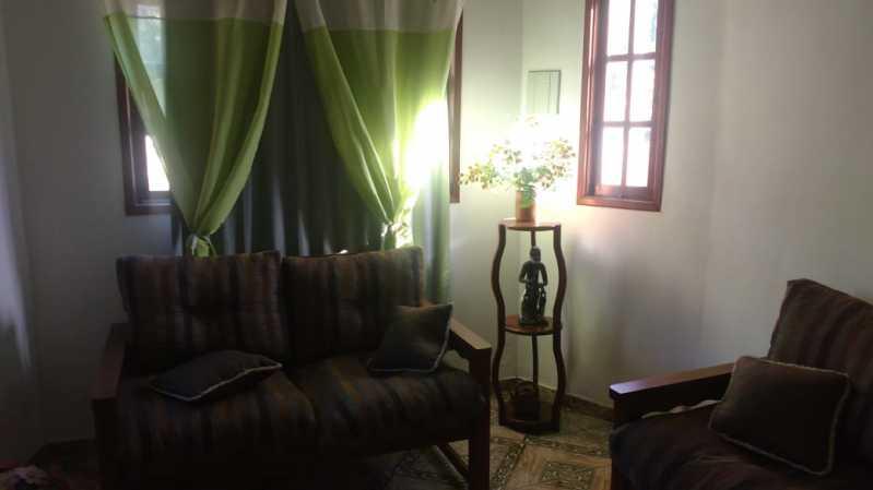 SERRA IMÓVEIS - Casa em Condomínio 2 quartos à venda Limoeiro, Guapimirim - R$ 580.000 - SICN20006 - 8
