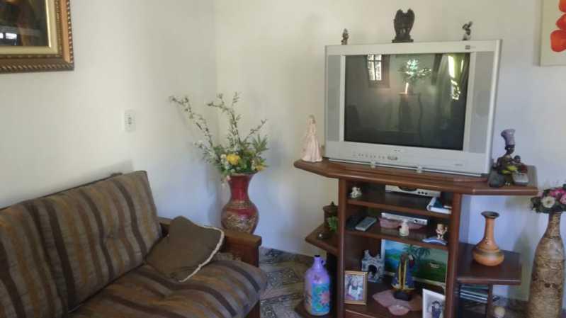 SERRA IMÓVEIS - Casa em Condomínio 2 quartos à venda Limoeiro, Guapimirim - R$ 580.000 - SICN20006 - 9