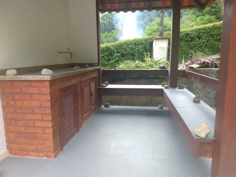 SERRA IMÓVEIS - Casa em Condomínio 6 quartos à venda Monte Oliveti, Guapimirim - R$ 950.000 - SICN60004 - 27