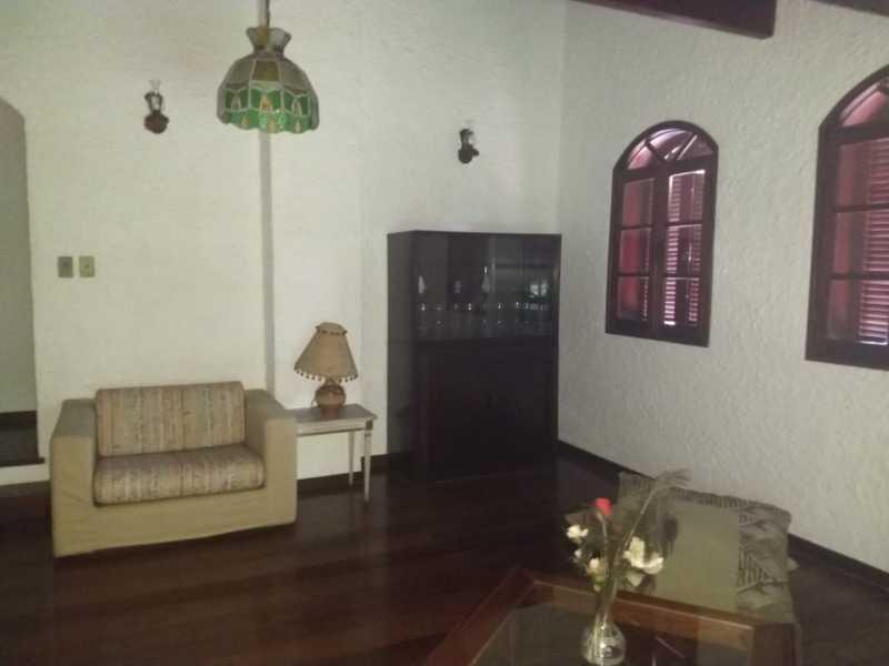 SERRA IMÓVEIS - Casa em Condomínio 6 quartos à venda Monte Oliveti, Guapimirim - R$ 950.000 - SICN60004 - 13