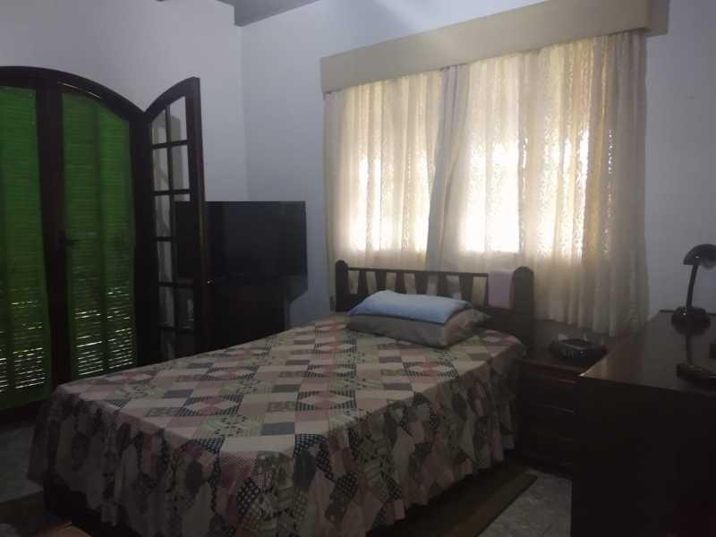 SERRA IMÓVEIS - Casa em Condomínio 6 quartos à venda Monte Oliveti, Guapimirim - R$ 950.000 - SICN60004 - 8