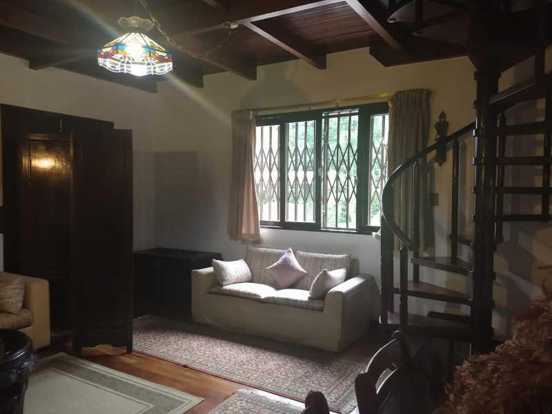 SERRA IMÓVEIS - Casa em Condomínio 6 quartos à venda Monte Oliveti, Guapimirim - R$ 950.000 - SICN60004 - 5