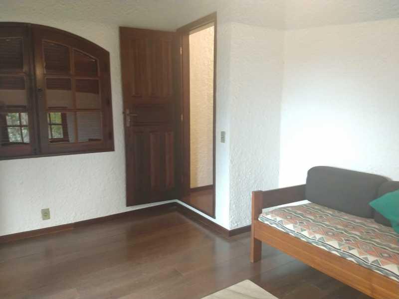 SERRA IMÓVEIS - Casa em Condomínio 6 quartos à venda Monte Oliveti, Guapimirim - R$ 950.000 - SICN60004 - 18