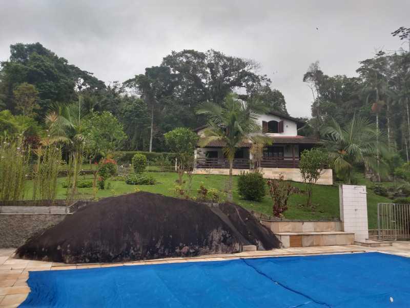 SERRA IMÓVEIS - Casa em Condomínio 6 quartos à venda Monte Oliveti, Guapimirim - R$ 950.000 - SICN60004 - 24