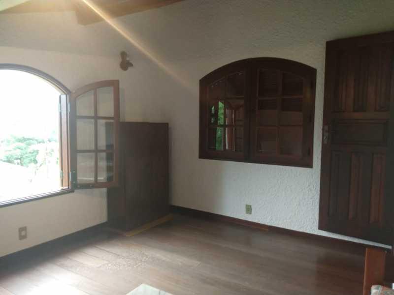 SERRA IMÓVEIS - Casa em Condomínio 6 quartos à venda Monte Oliveti, Guapimirim - R$ 950.000 - SICN60004 - 14
