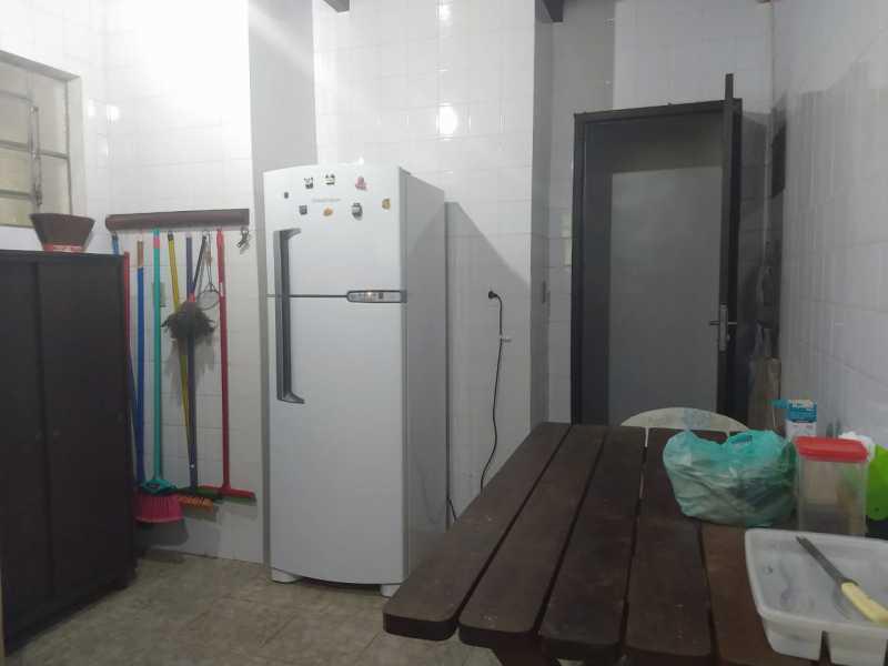 SERRA IMÓVEIS - Casa em Condomínio 6 quartos à venda Monte Oliveti, Guapimirim - R$ 950.000 - SICN60004 - 10