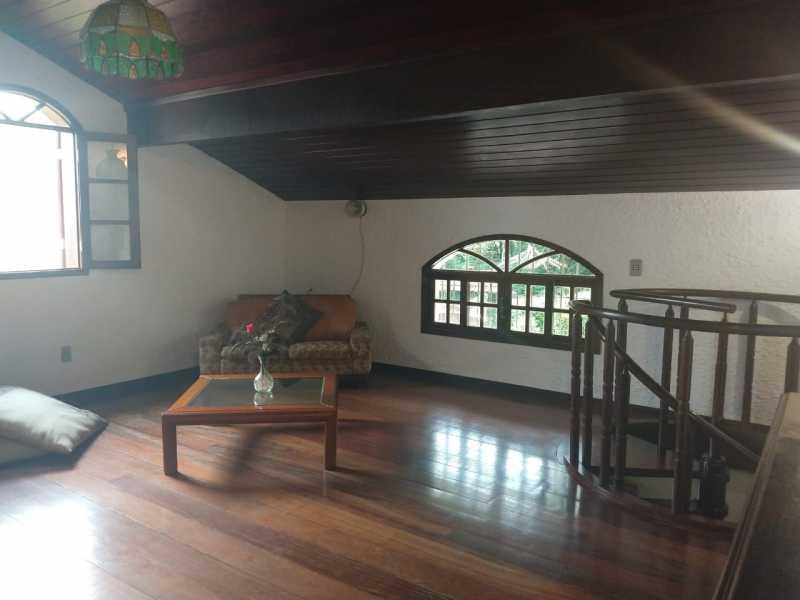 SERRA IMÓVEIS - Casa em Condomínio 6 quartos à venda Monte Oliveti, Guapimirim - R$ 950.000 - SICN60004 - 15