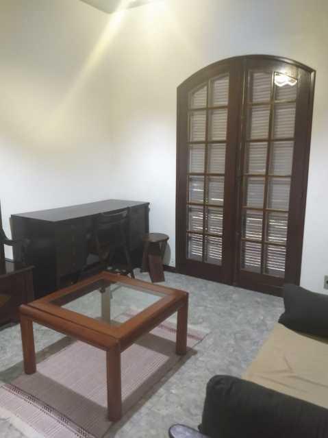 SERRA IMÓVEIS - Casa em Condomínio 6 quartos à venda Monte Oliveti, Guapimirim - R$ 950.000 - SICN60004 - 9
