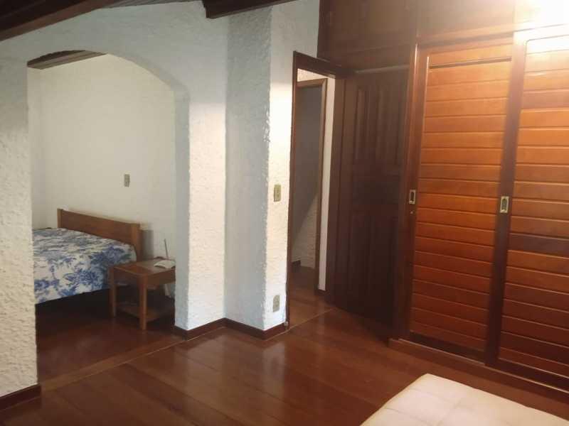 SERRA IMÓVEIS - Casa em Condomínio 6 quartos à venda Monte Oliveti, Guapimirim - R$ 950.000 - SICN60004 - 17