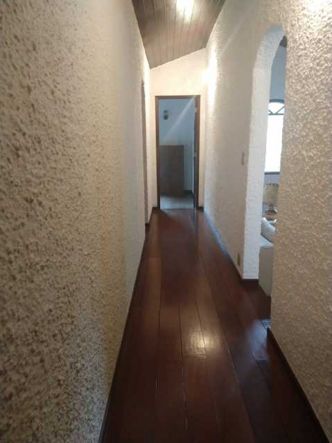 SERRA IMÓVEIS - Casa em Condomínio 6 quartos à venda Monte Oliveti, Guapimirim - R$ 950.000 - SICN60004 - 12