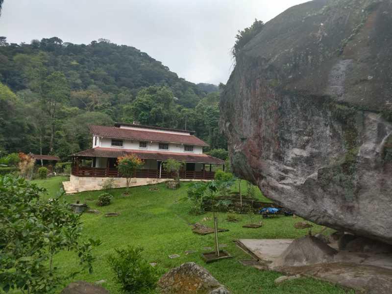 SERRA IMÓVEIS - Casa em Condomínio 6 quartos à venda Monte Oliveti, Guapimirim - R$ 950.000 - SICN60004 - 30