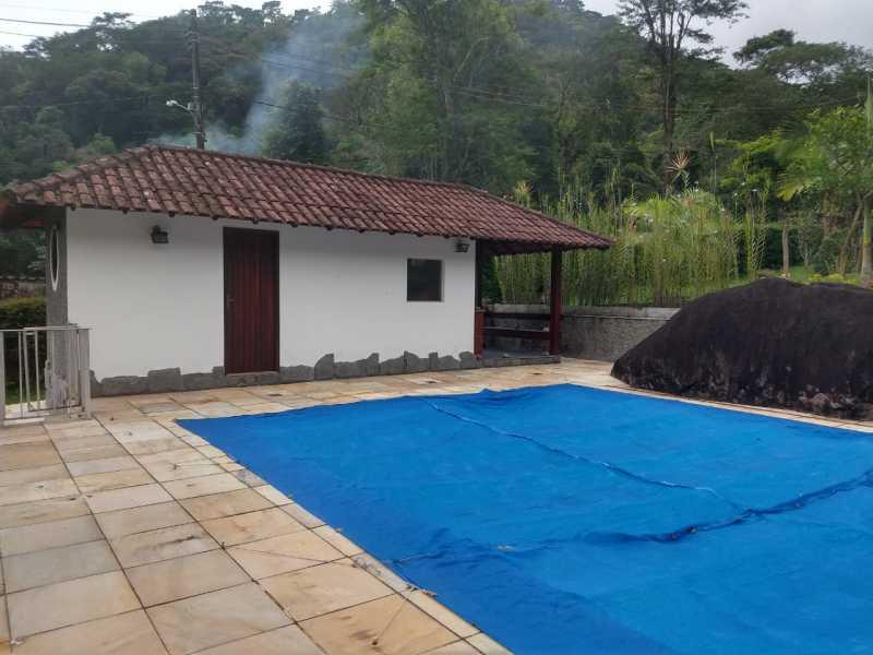 SERRA IMÓVEIS - Casa em Condomínio 6 quartos à venda Monte Oliveti, Guapimirim - R$ 950.000 - SICN60004 - 25