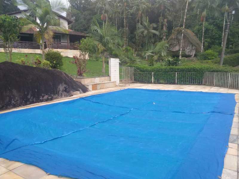 SERRA IMÓVEIS - Casa em Condomínio 6 quartos à venda Monte Oliveti, Guapimirim - R$ 950.000 - SICN60004 - 26