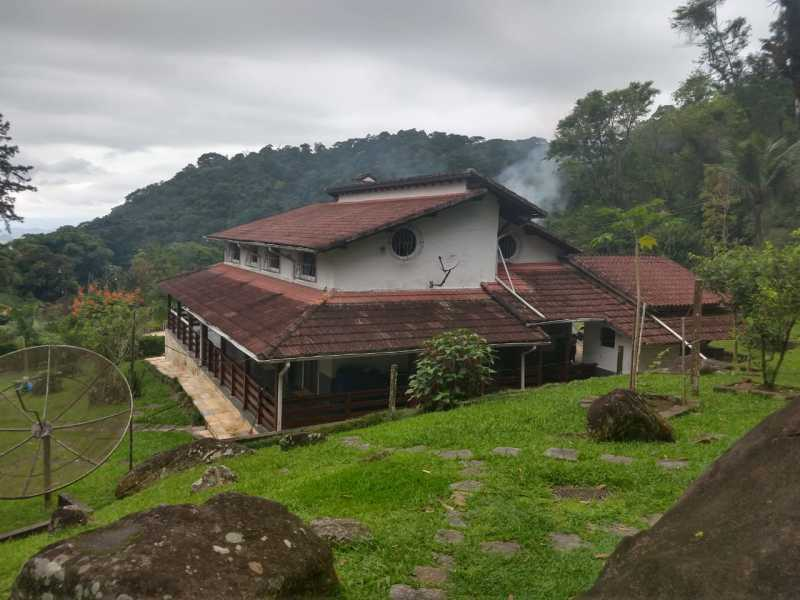 SERRA IMÓVEIS - Casa em Condomínio 6 quartos à venda Monte Oliveti, Guapimirim - R$ 950.000 - SICN60004 - 31