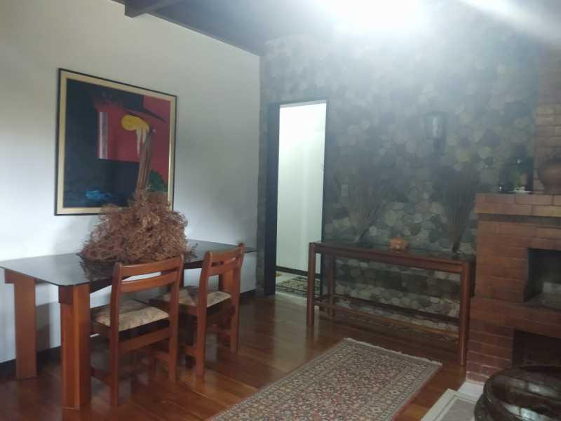 SERRA IMÓVEIS - Casa em Condomínio 6 quartos à venda Monte Oliveti, Guapimirim - R$ 950.000 - SICN60004 - 7