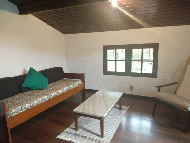 SERRA IMÓVEIS - Casa em Condomínio 6 quartos à venda Monte Oliveti, Guapimirim - R$ 950.000 - SICN60004 - 20