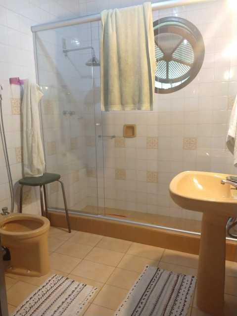 SERRA IMÓVEIS - Casa em Condomínio 6 quartos à venda Monte Oliveti, Guapimirim - R$ 950.000 - SICN60004 - 11