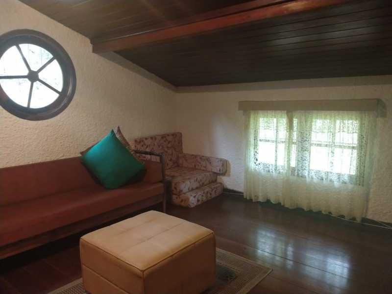 SERRA IMÓVEIS - Casa em Condomínio 6 quartos à venda Monte Oliveti, Guapimirim - R$ 950.000 - SICN60004 - 19