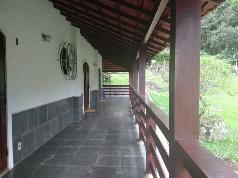 SERRA IMÓVEIS - Casa em Condomínio 6 quartos à venda Monte Oliveti, Guapimirim - R$ 950.000 - SICN60004 - 22