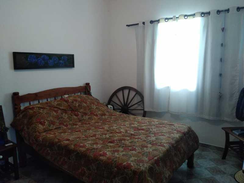 SERRA IMÓVEIS - Casa em Condomínio 3 quartos à venda Limoeiro, Guapimirim - R$ 340.000 - SICN30030 - 8