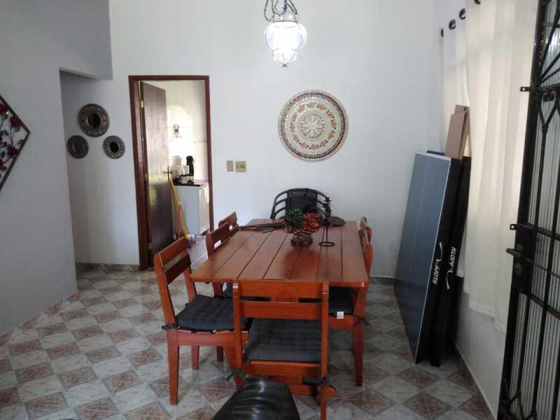 SERRA IMÓVEIS - Casa em Condomínio 3 quartos à venda Limoeiro, Guapimirim - R$ 340.000 - SICN30030 - 7