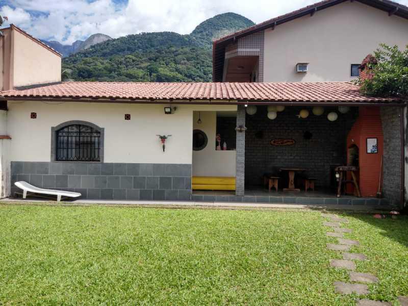 SERRA IMÓVEIS - Casa em Condomínio 3 quartos à venda Limoeiro, Guapimirim - R$ 340.000 - SICN30030 - 20