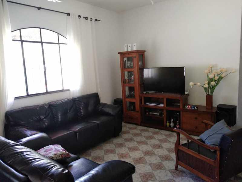 SERRA IMÓVEISVV - Casa em Condomínio 3 quartos à venda Limoeiro, Guapimirim - R$ 340.000 - SICN30030 - 6