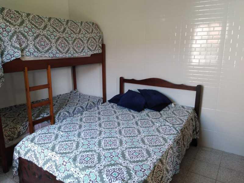 SERRA IMÓVEIS - Casa em Condomínio 3 quartos à venda Limoeiro, Guapimirim - R$ 340.000 - SICN30030 - 22