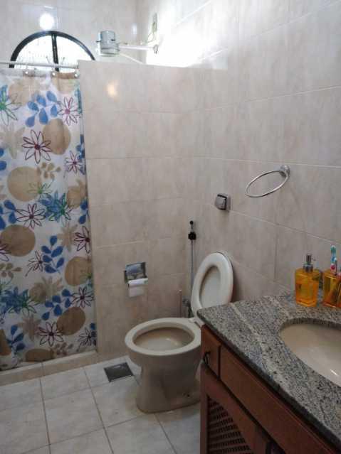 SERRA IMÓVEIS - Casa em Condomínio 3 quartos à venda Limoeiro, Guapimirim - R$ 340.000 - SICN30030 - 15