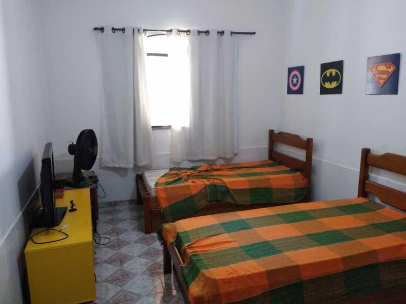 SERRA IMÓVEIS - Casa em Condomínio 3 quartos à venda Limoeiro, Guapimirim - R$ 340.000 - SICN30030 - 10