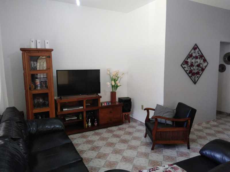 SERRA IMÓVEIS - Casa em Condomínio 3 quartos à venda Limoeiro, Guapimirim - R$ 340.000 - SICN30030 - 5
