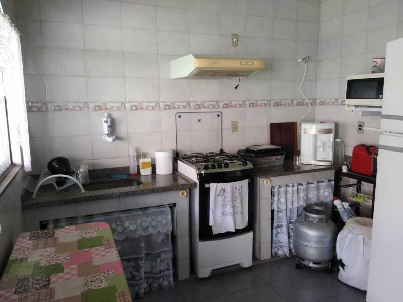 SERRA IMÓVEIS - Casa em Condomínio 3 quartos à venda Limoeiro, Guapimirim - R$ 340.000 - SICN30030 - 12