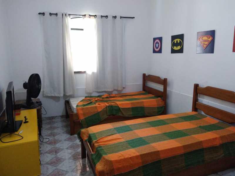 SERRA IMÓVEIS - Casa em Condomínio 3 quartos à venda Limoeiro, Guapimirim - R$ 340.000 - SICN30030 - 11