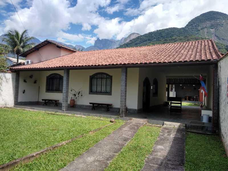 SERRA IMÓVEIS - Casa em Condomínio 3 quartos à venda Limoeiro, Guapimirim - R$ 340.000 - SICN30030 - 3